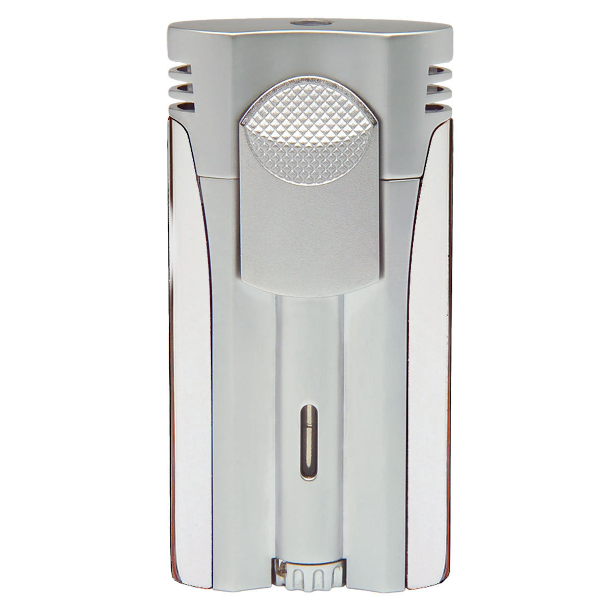 Xikar NXT Cigar Lighter Chrome - Humidors Wholesaler