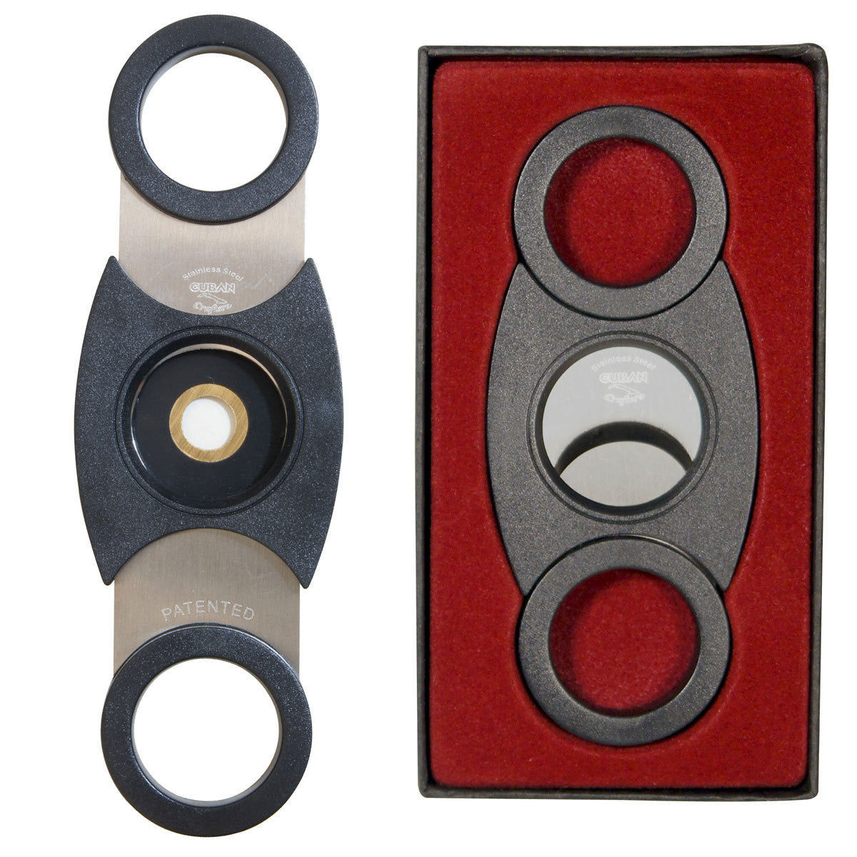 Perfect Cigar Cutters Resin - Cigar boulevard
