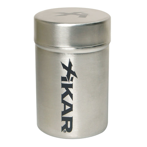 Xikar Portable Ashtray Can - Humidors Wholesaler