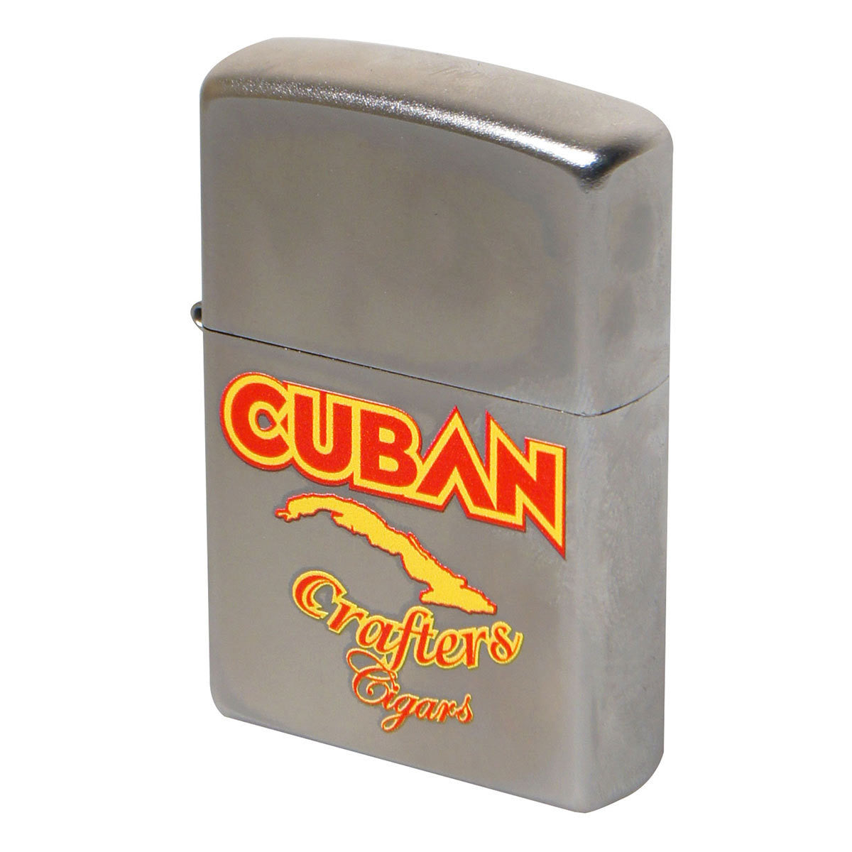 Zippo Cigar Lighter - Humidors Wholesaler