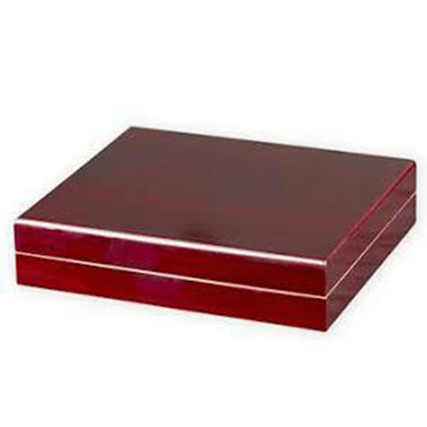 Traveler Humidor Cherry Humidor for 15 Cigars