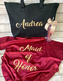 Bridal Party Package Deal