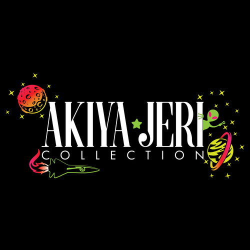 AkiyaJeriCollection