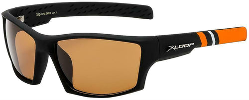 Polarized / UV400 Sunglasses Great For Fishing With Microfiber pouch