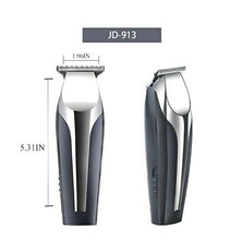 Men's hair clipper beard trimmer cordless trimmer detail trimmer men's haircut