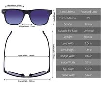 Night Driving Glasses  Sunglasses for Men Women Polarized Uv Protection