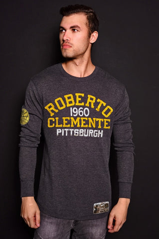 Roberto Clemente Thermal