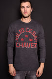 Julio Cesar Chavez Thermal