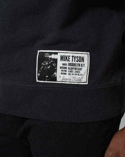 Tyson 'Be Real' Cut-Off