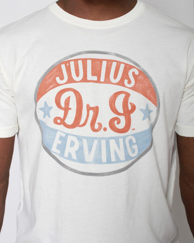 Dr. J # 32 Tribute Tee
