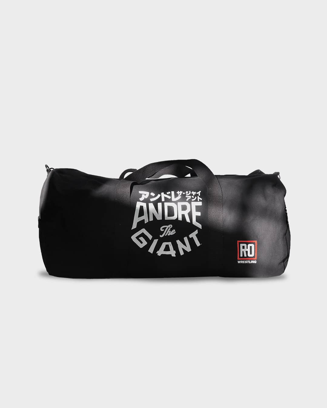 Andre the Giant Gym Bag