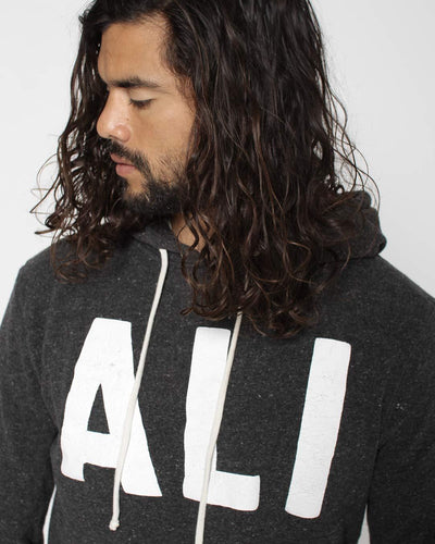 Black History Tribute - Ali Pullover Hoody