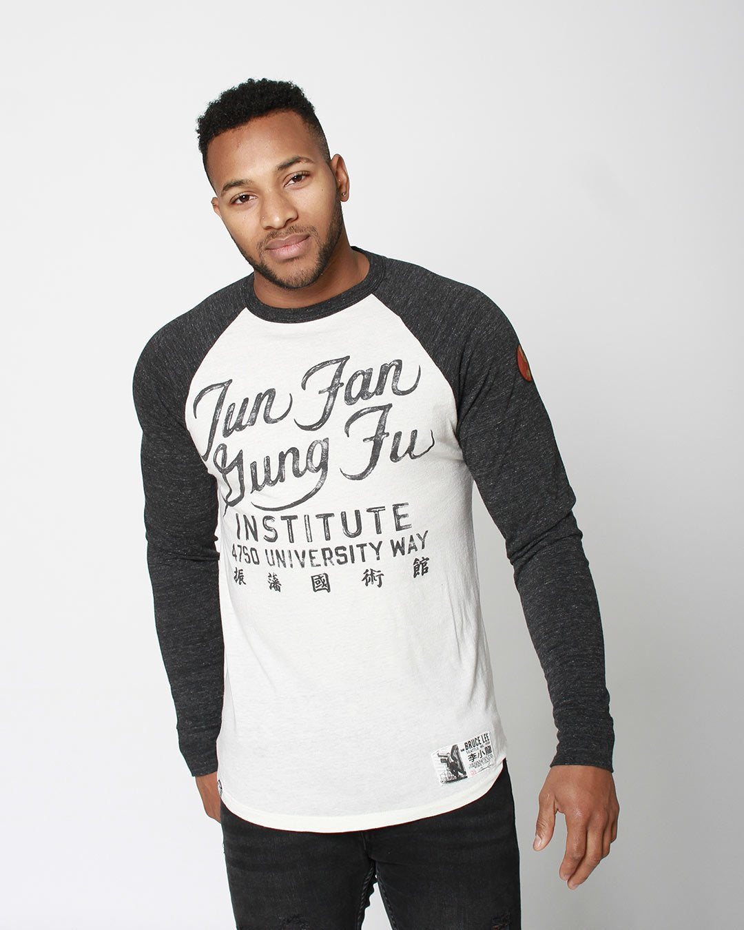 Bruce Lee JFGF Institute Raglan