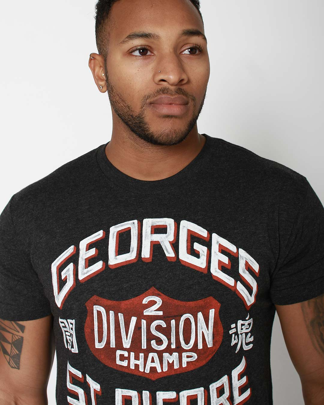 GSP 2 Division Champ Memento Tee