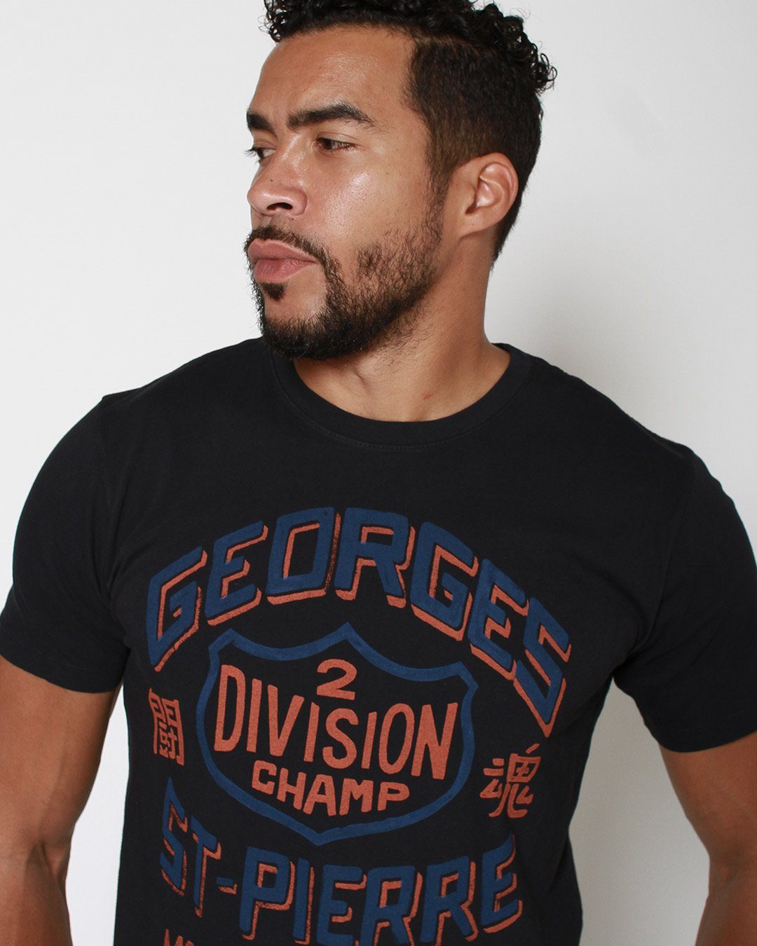 GSP 2 Division Champ Tribute Tee