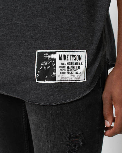 Iron Mike 'Be Real' Tank