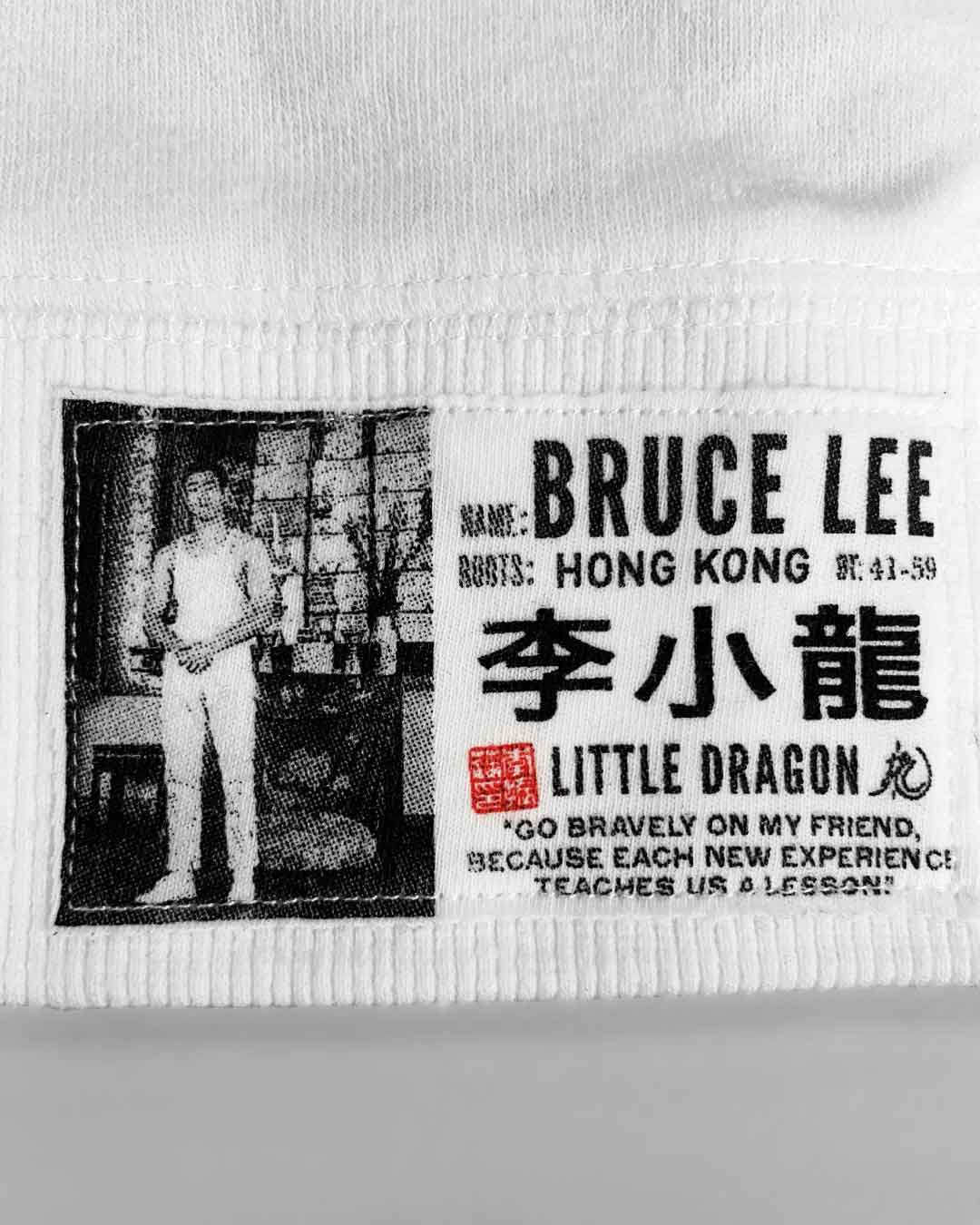 Bruce Lee Little Dragon Heritage Sweatshirt