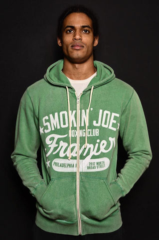 Smokin' Joe Philly FZ Hoody