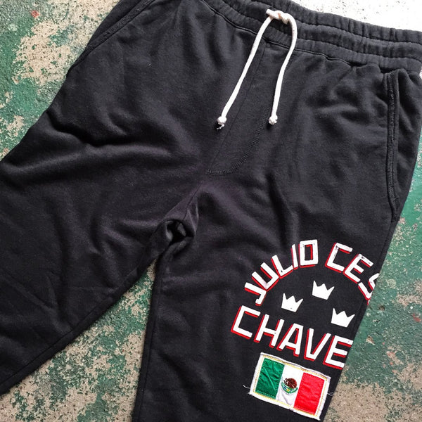 Julio Cesar Chavez Sweatpants