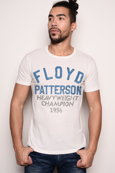 Floyd Patterson 1956 Champ Tee