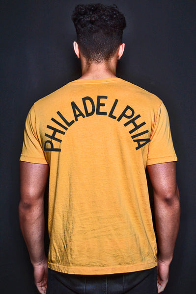Smokin Joe Philly Tee