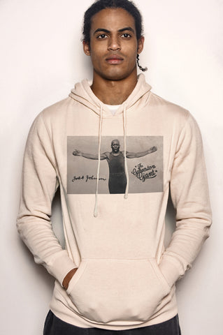 Jack Johnson Photo Pullover Hoody