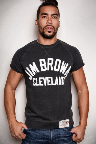 Jim Brown Cut-Off