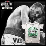 Micky Ward Massachusetts Tee
