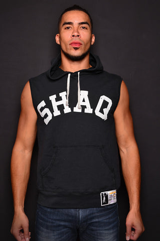 Shaq Sleeveless Hoody