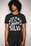 Anderson 'The Spider' Silva Tee