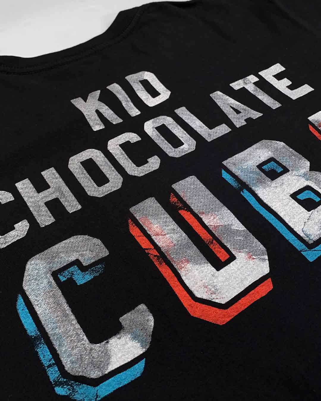 NHM - Kid Chocolate Cuba Tee - Roots of Inc dba Roots of Fight