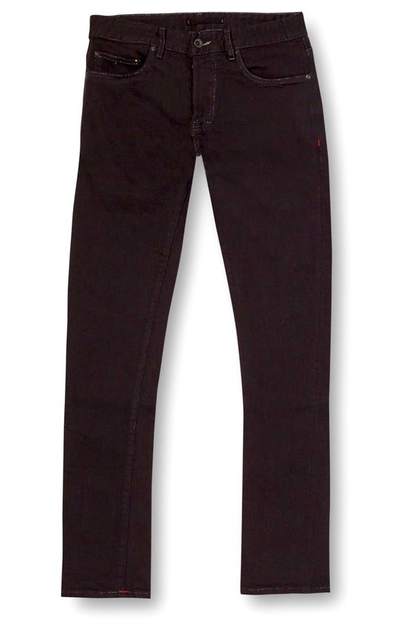 SLIM | 7 - Rinse Wash - Black
