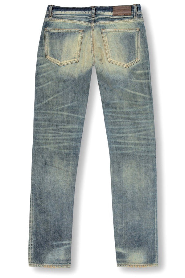 Cookie | Slim - Vintage Wash
