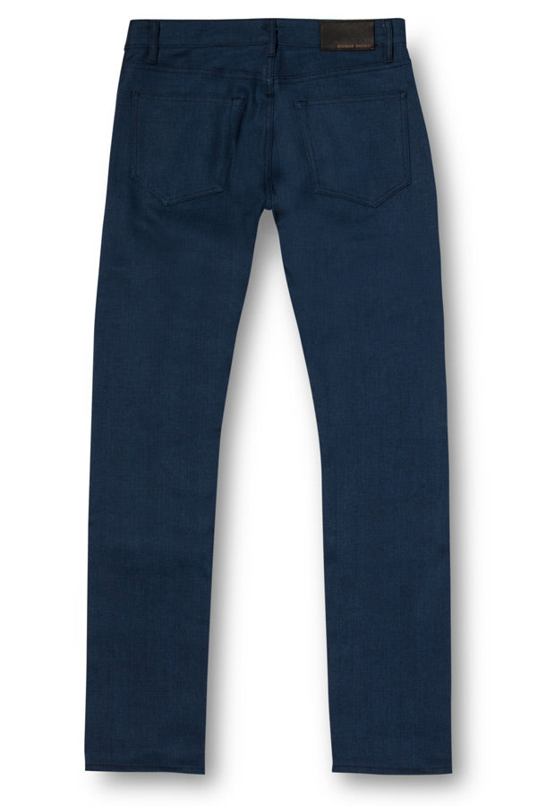 Cookie | Slim - Navy Overdye