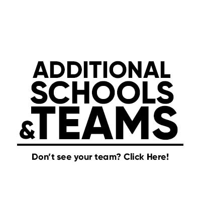 Additional Schools & Teams
