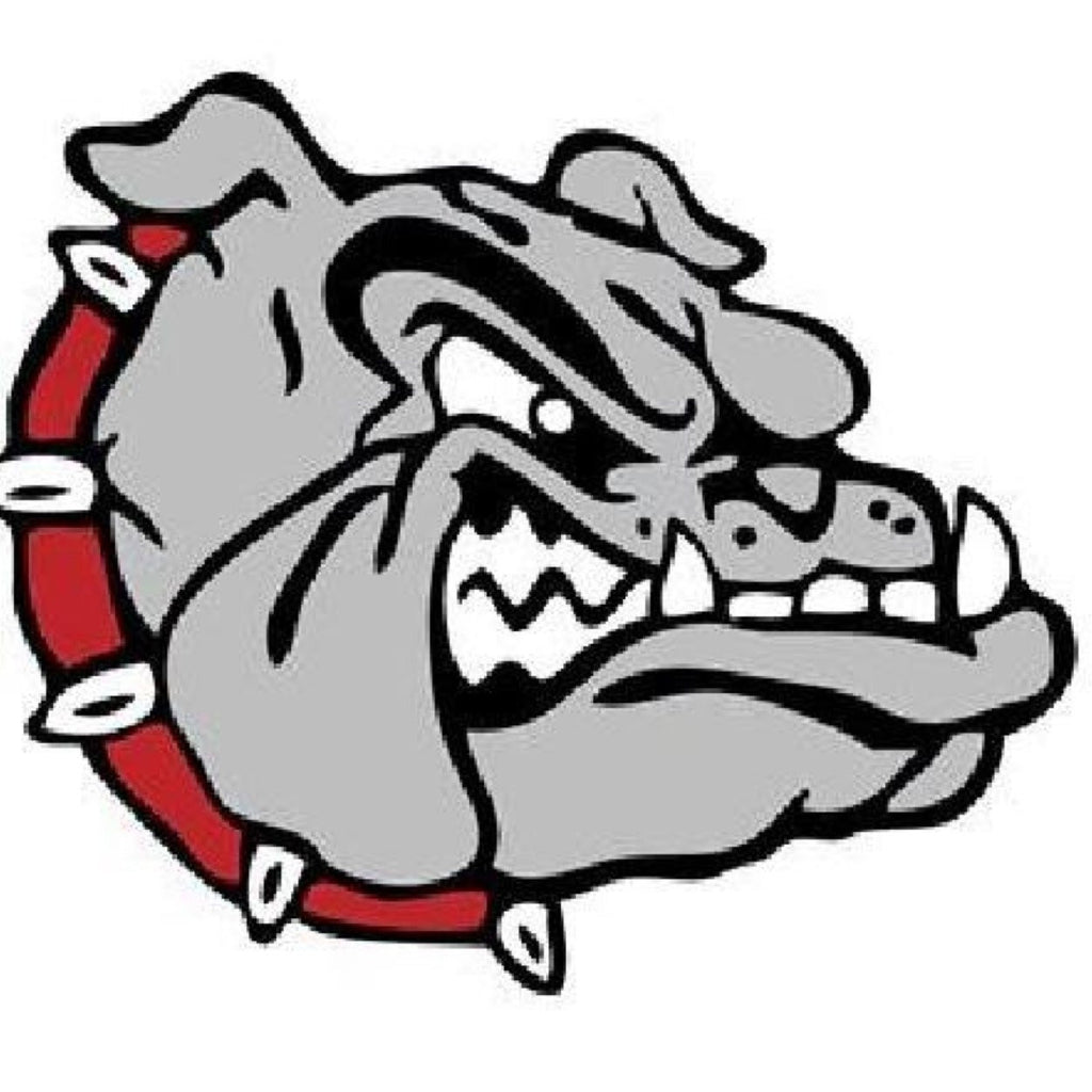 Bosse High School Bulldog