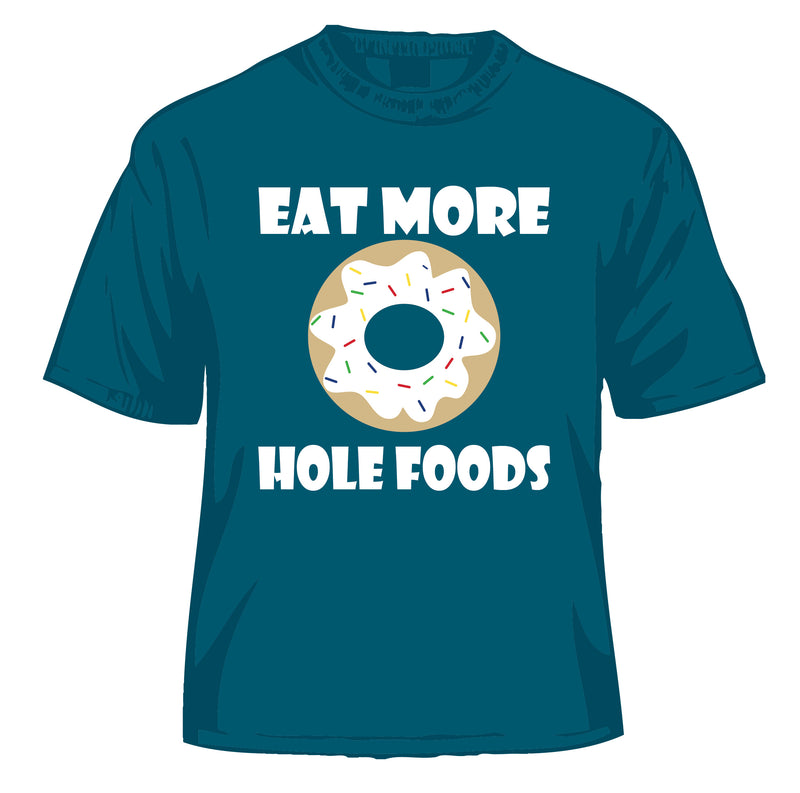 Hole Foods T-Shirt