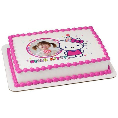 Hello Kitty So Much Fun! Frame