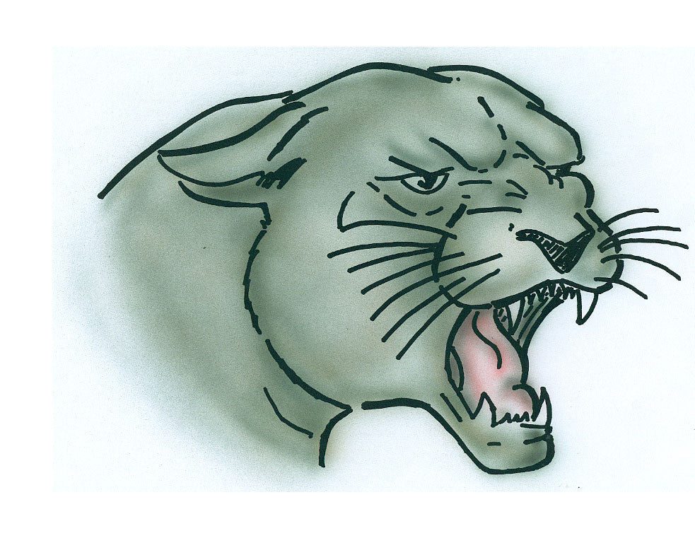 Reitz High School Panther