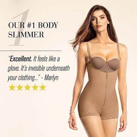 Leonisa Best Shapers Slimming Shapewear Canada