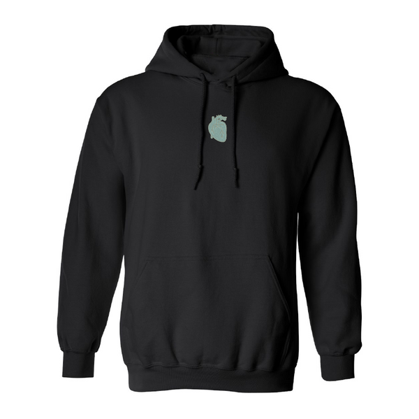 Coldhearted Hooded Sweatshirt