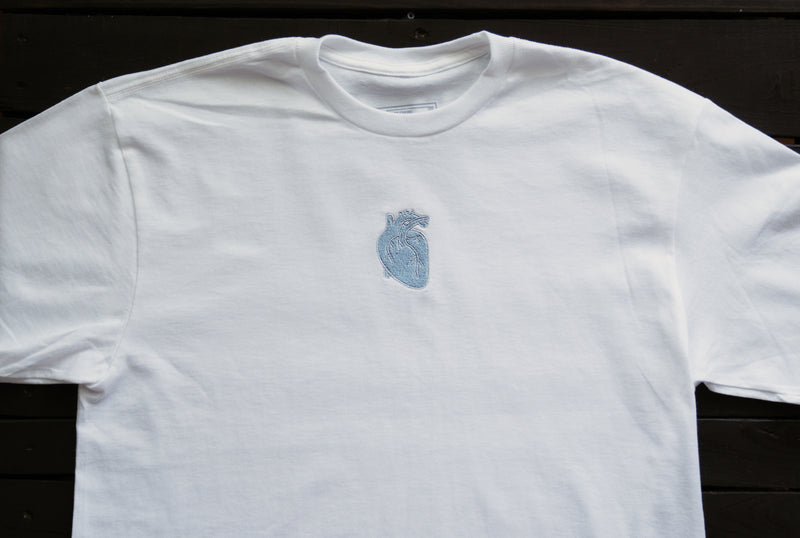 Coldhearted Tee