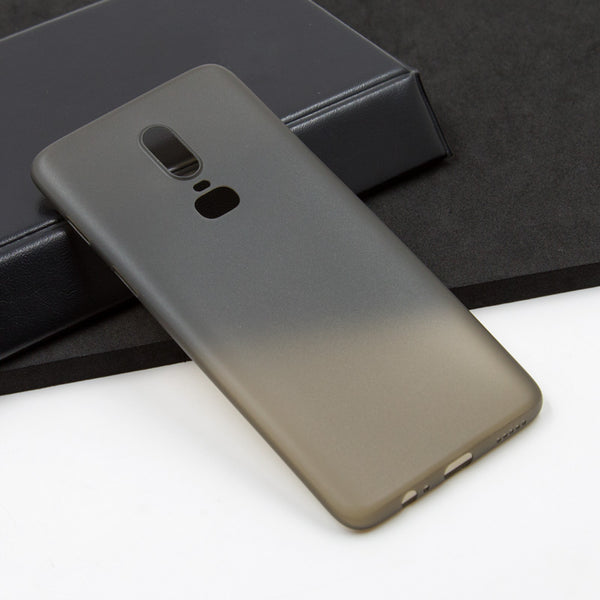 buy popular 5879f 14642 Ultimate Thin Case for OnePlus 6