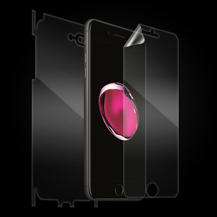 sports shoes f3223 6a803 Apple iPhone 7 Plus / 8 Plus Invisible Film Screen Protector