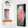 Ultimate Shield Liquid Tempered Glass Screen Protector for Samsung Galaxy S21 Ultra