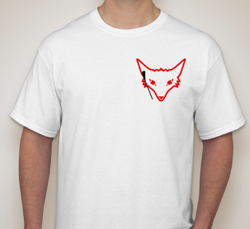 GamerFox T-Shirt