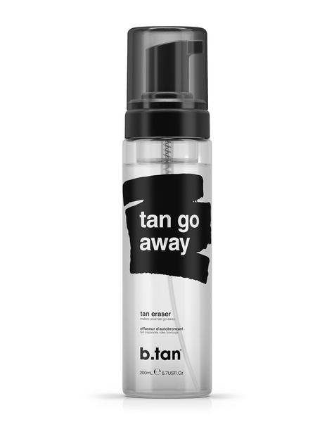 b.tan tan go away b.tan Foam