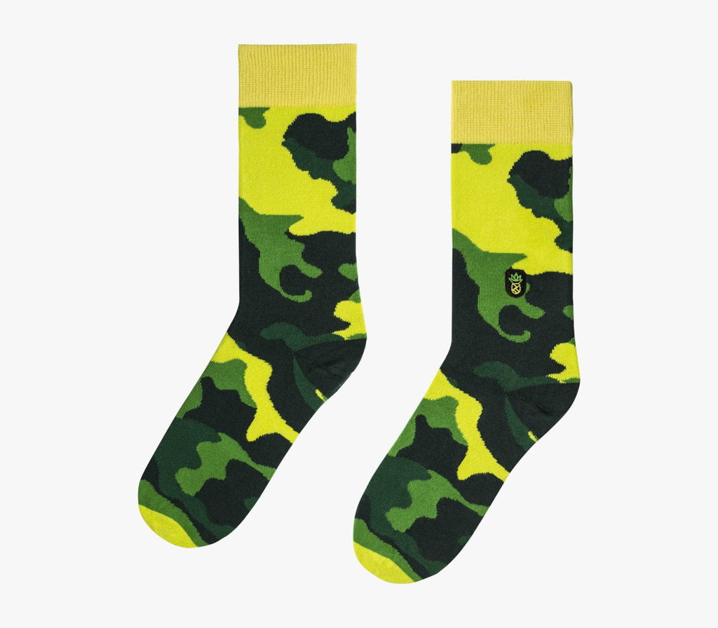 Camofree Crew Limited - Funny Socks
