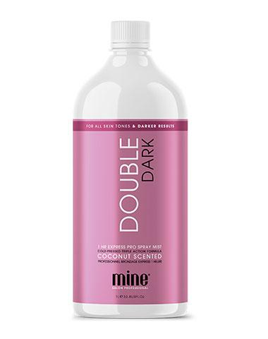 Double Dark Pro Spray Mist