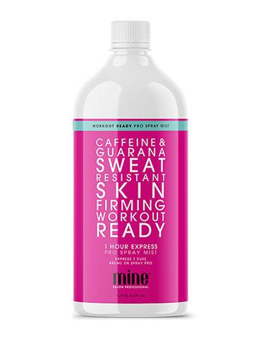 Workout Ready Pro Spray Mist